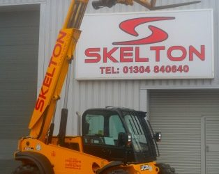 Supply and Demand at Skelton Plant Hire