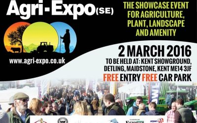 Agri-Expo is Upon Us