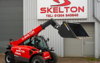 The New Manitou