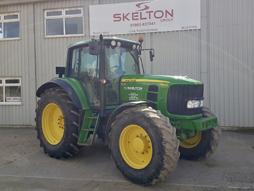 John Deere Tractor 6830 Premium